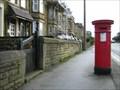Image for Heysham Road Morecambe Victorian Post Box