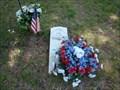 Image for Spanish American Cemetery Headstone - Jacksonville, Florida