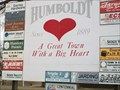 Image for Welcome to Humboldt, South Dakota