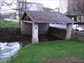 Image for lavoir de la fuye - Saint Gelais,FR