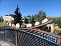Image for Colorado River Rock Bridge - Breckenridge, CO, USA