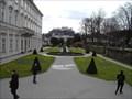 Image for Mirabellgarten - Salzburg, Austria