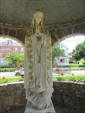 Image for Mary Immaculate - Saint Rita's Parish - Connellsville, Pennsylvania