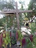 Image for Mission San Juan Bautista Cross -  San Juan Bautista, CA