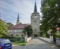Image for Tovacov, Tovacov, tovacovský zámek - Tovacov, Czech Republic