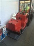 Image for Firetruck Snoopy - Midlothian, VA