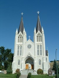 Medicine hat catholic