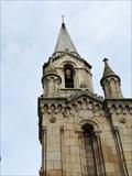 Image for Torre de Iglesia Santo André d'A Coruña - A Coruña, Galicia, España