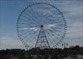 Image for Diamond and Flower Ferris Wheel  -  Tokyo, Japan