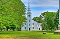 Image for First Parish Meeting House - Unitarian - Cohasset MA
