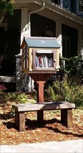 Image for Little Free Library 17926.- San Jose, CA