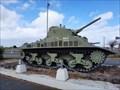 Image for DD Tank Sherman - Courseulles-sur-Mer, France