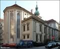 Image for Kostel Sv. Salvátora / Church of the Holy Savior (Salvátorská ulice - Prague)