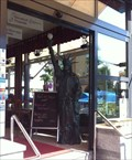 Image for Statue of Liberty at Ristorante Emporio - Muralto, TI, Switzerland