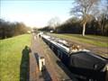 Image for Birmingham Canal New Main Line – Wolverhampton Flight – Lock 18, Wolverhampton, UK