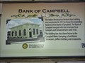 Image for Bank of Campbell - Campbell, CA