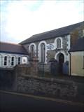 Image for Tabernacle Presbyterian Chapel, Long Street, Newport, Pembrokeshire, Wales, UK
