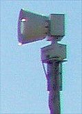 Image for FIre Department Siren  -  Navarre, OH
