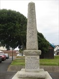 Image for Indian Troop Convalescent Depot Monument - Cliff Crescent, Barton on Sea, Hampshire, UK