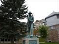 Image for The Volunteer - War Memorial - Marlborough, MA