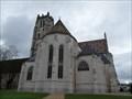 Image for Azimut de prise de vue - Eglise de Brou