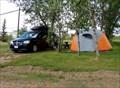 Image for Mile 0 Campground, Dawson Creek, British Columbia