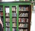 Image for Freier Bücherschrank Duhnen - Cuxhaven, Lower Saxony, Germany
