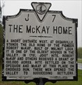 Image for The McKay Home