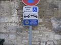 Image for Lions Club plaque handicapés - Perigueux,Fr