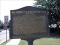 Image for Dr. Emmett Ethridge Butler 1908-1955, Gainesville, Hall Co., GA