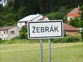 Image for Zebrak, Czech Republic
