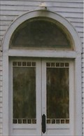 Image for Windows of First Presbyterian Church - Keytesville, MO