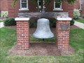 Image for Original Town Hall Bell - Milan, OH