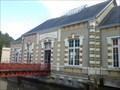Image for Micro-centrale hydroélectrique à la Maison de l'eau, Le Mans, Sarthe, France