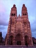 Image for Cathédrale Saint-Gatien - Tours, France