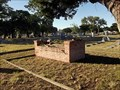 Image for City Cemetery - Gatesville, TX, USA