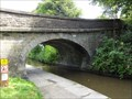 Image for Arch Bridge 27 Over The Macclesfield Canal – Bollington, UK