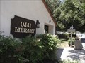 Image for Ojai Library - Ojai, CA 93023