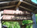 Image for Round Lake CCC camp