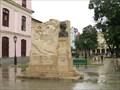 Image for Monument to Plácido - La Habana, Cuba