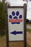 Image for Happy Trails Dog Park - Moore, Oklahoma