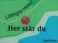 Image for Her står du, Gendarmstien, Lejrpladsen Vælddam - Denmark