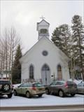 Image for St. Mary's Catholic Church - Breckenridge, CO