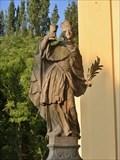 Image for St. Barbara  // sv. Barbora - Dlazkovice, Czech Republic