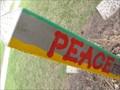 Image for Spring Avenue School Peace Pole - La Grange, IL