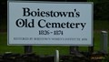 Image for Abandoned cemetery-Boiestown-New Brunswick,Canada