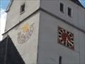 Image for Sundial 'St. Laurenzius' - Berghülen, Germany, BW