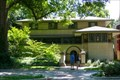 Image for Frank Lloyd Wright-Prairie School of Architecture Historic District