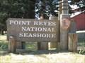 Image for Point Reyes National Seashore