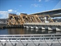 Image for Charles River/Boston and Maine Bascule Bridges - Boston, MA